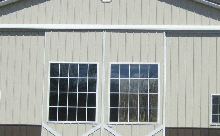 Pole Barn Sliding Doors Barns Direct