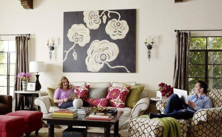 Polished Casual Decorating Coming Look
