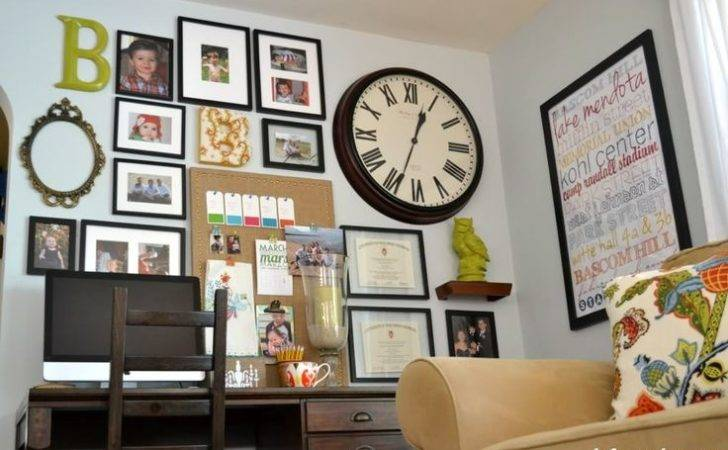 Polished Casual Home Decor Decorating