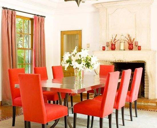 Polished Casual Style Dining Room Favorite Places Spaces Pint
