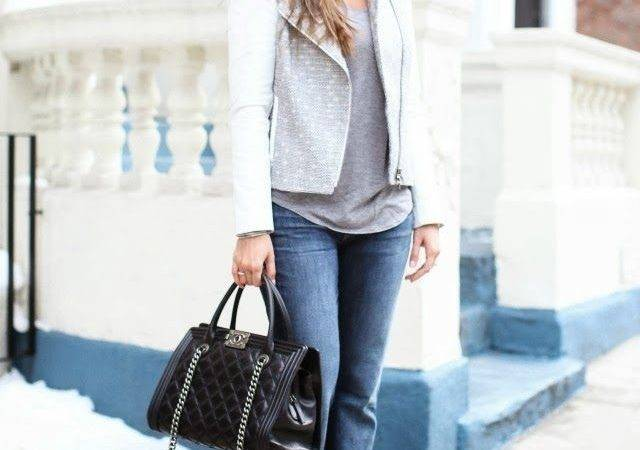 Polished Casual Style Pinterest
