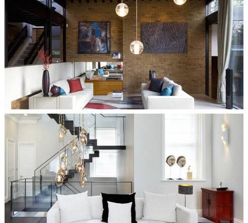 Poll There Difference Between Modern Contemporary Style