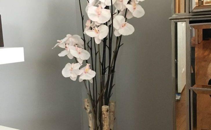 Polyster Canvas Oil Painting Rachel Ruysch Flowers Vase