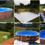 Pool Beat Heat Splash Around Style Diy Crafts