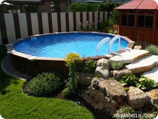 Pool Blog Aboveground Pools