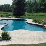 Pool Coping Pinterest Tiles Decks Concrete