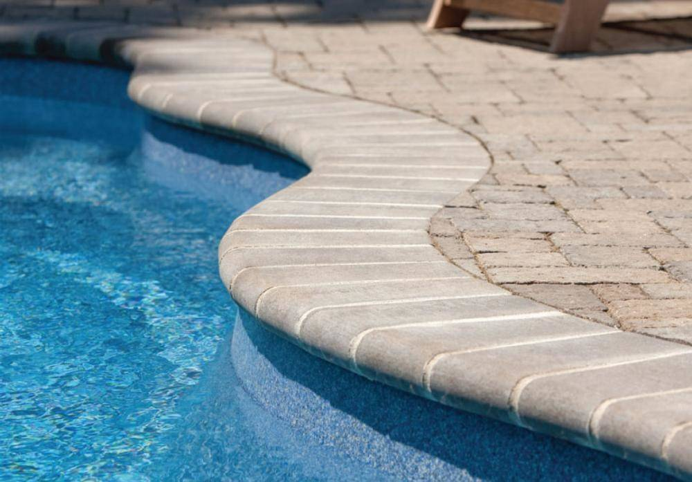 Pool Coping Southeastern Plastering