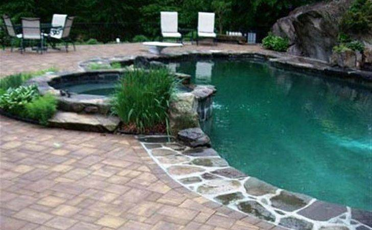 Pool Deck Pavers Create Your Very Own Outdoor Sanctuary Ledgestone