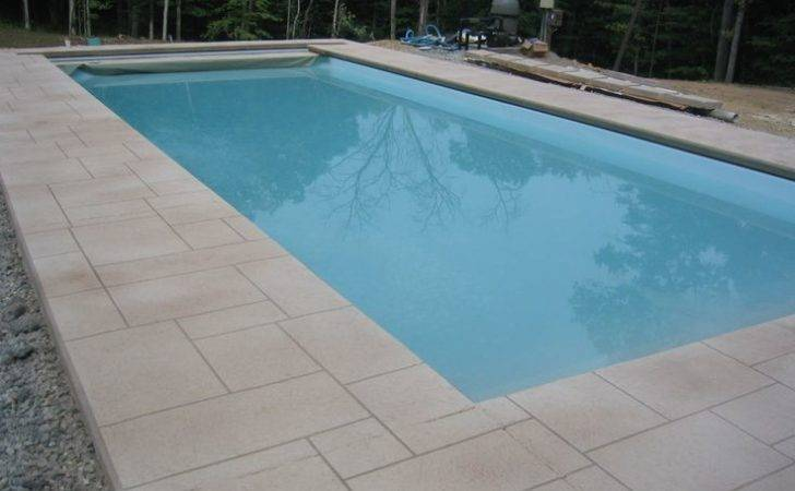Pool Deck Pinterest Above Ground Pools