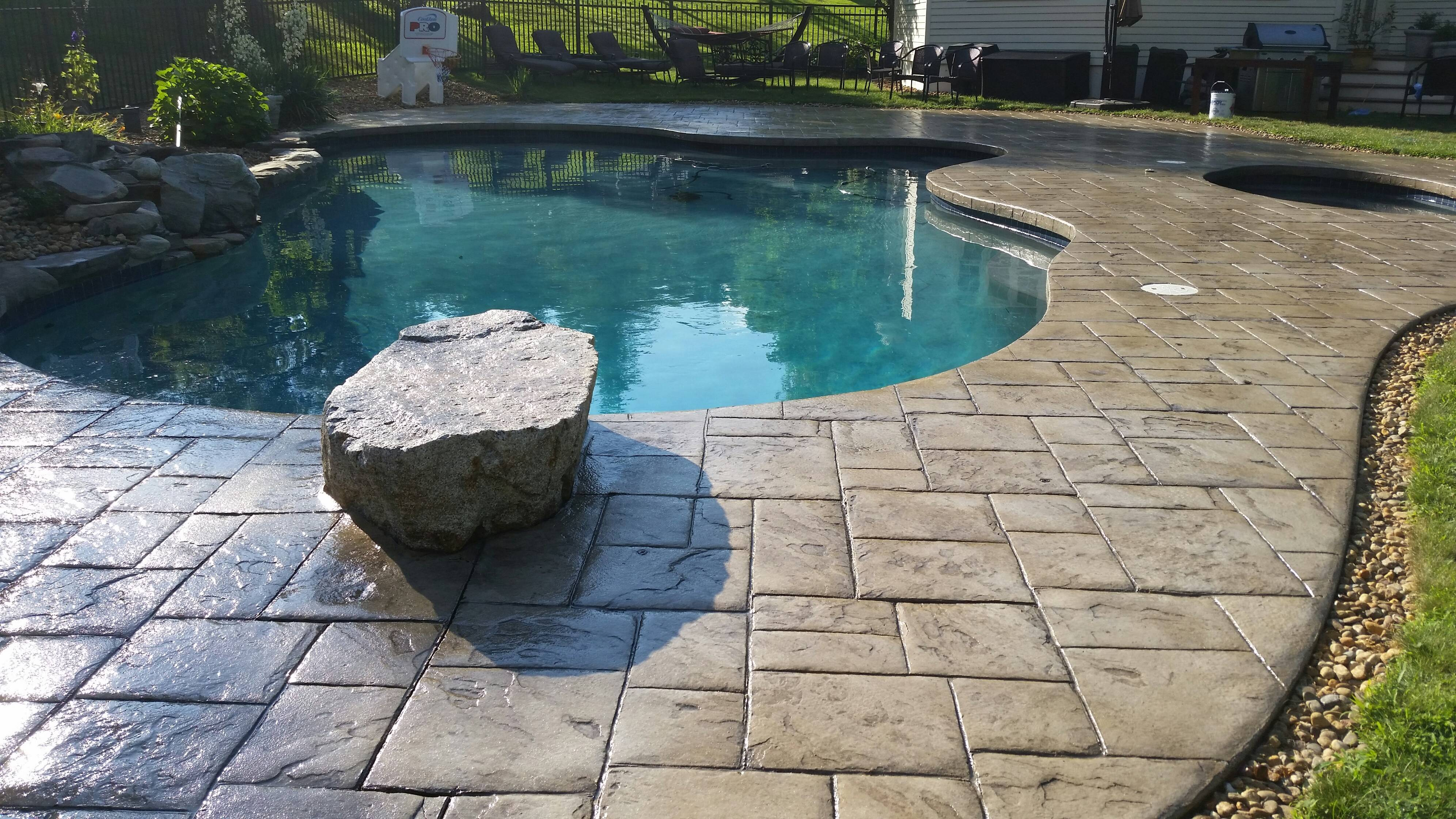Pool Deck Sealers Sealer Reviews Best