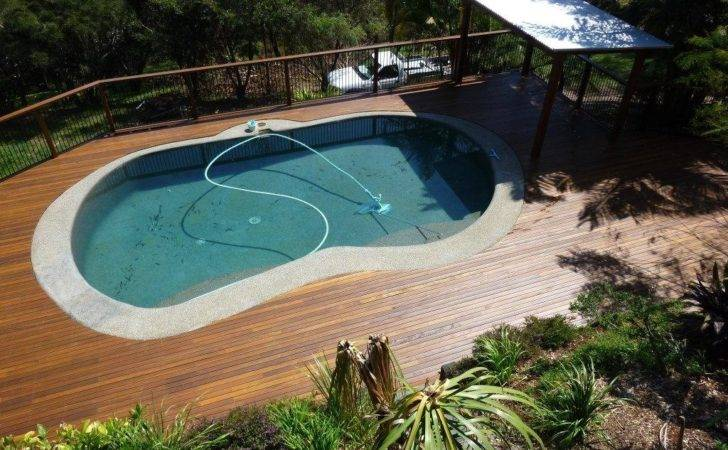 Pool Decking Options Advantages Tips
