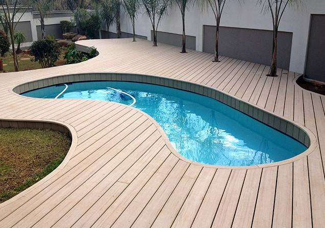 Pool Decking Sourcing Cape Town