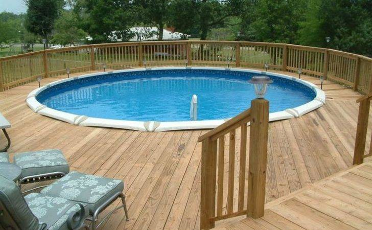 Pool Decks Looking Deck Ideas Show Off Your Swimming
