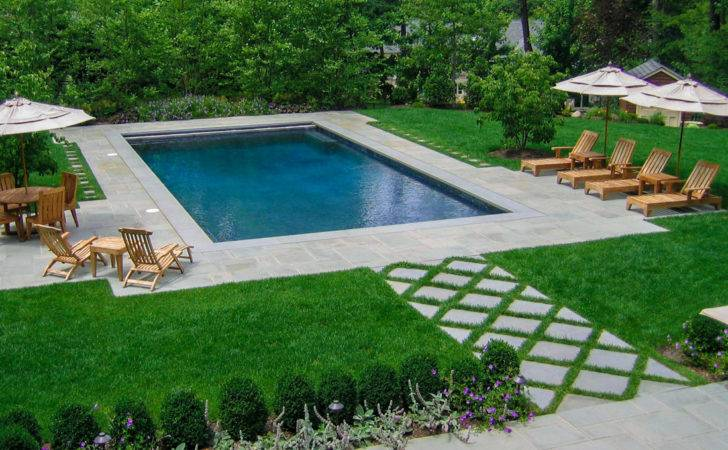 Pool Design Clc Landscape