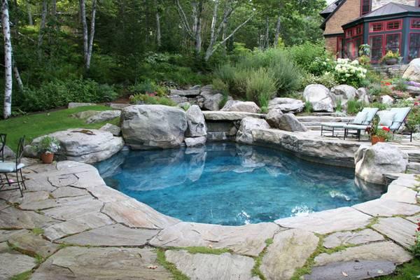 Pool Design Creative Ideas Klein Custom Pools