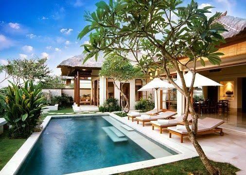 Pool Design Elegant Interior Exterior Pinterest