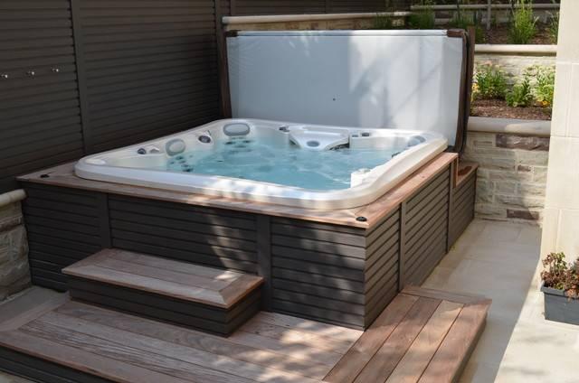 Pool Design Elegant Traditional Toronto Gib San Pools