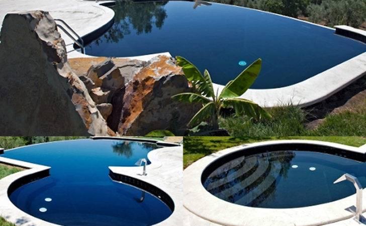 Pool Design Ideas Best Pools Home Designs Swimming