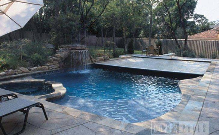 Pool Design Offers Many Options Customize Your System