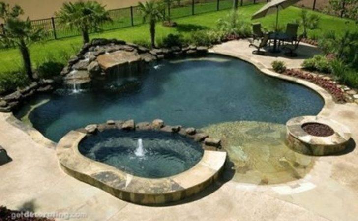 Pool Design Paradise All Swimming Ideas