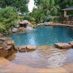 Pool Design Pools Pinterest Natural Swimming Sun