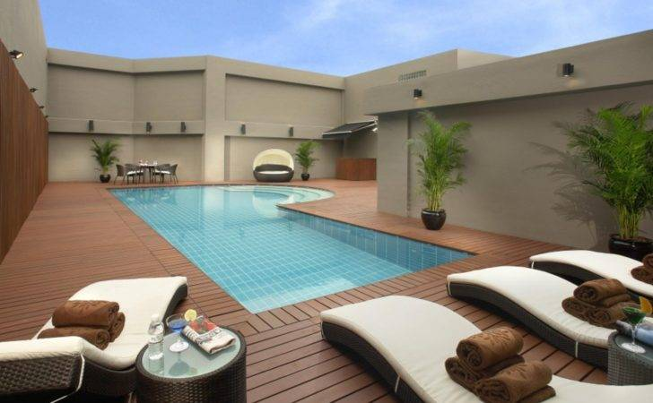 Pool Design Your Own Indoor Swimming