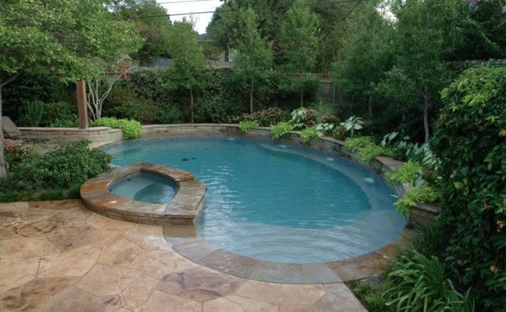 Pool Exotic Pools Small Backyard Ideas Swimming