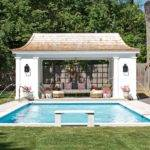 Pool House Sheds Pinterest Houses Then
