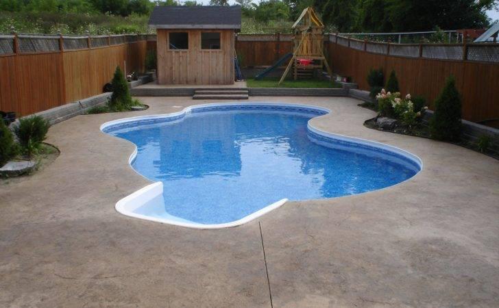 Pool Inground Pools Designs Small Above Ground Swimming
