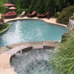 Pool Landscaping Design Ideas Swimming Designer