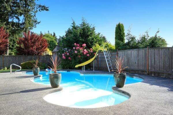 Pool Landscaping Ideas Around Your