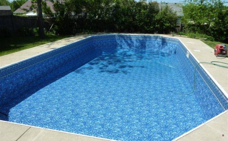 Pool Liners Ideas Give Maximum Protection Sensational Swimming