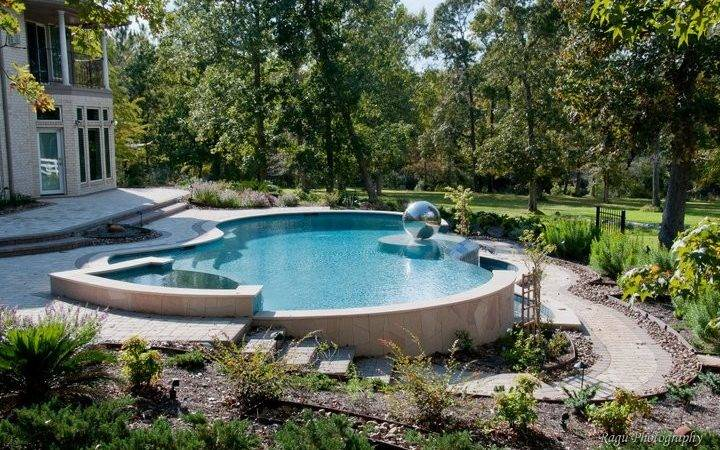 Pool Maintenance Landscaping Tip Your Houston Service