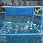 Pool Noodles Pvc Pipes Plus Other Super Smart Diy Splash Park