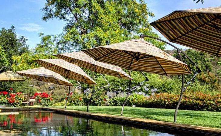 Pool Shade Ideas Ways Cover Your Swimming
