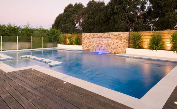 Pool Spa Combination Baden Pools