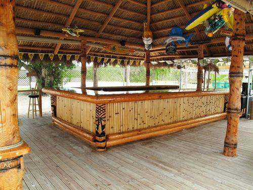 Pool Table Outdoor Bar Areas Tables Hammocks Sydney