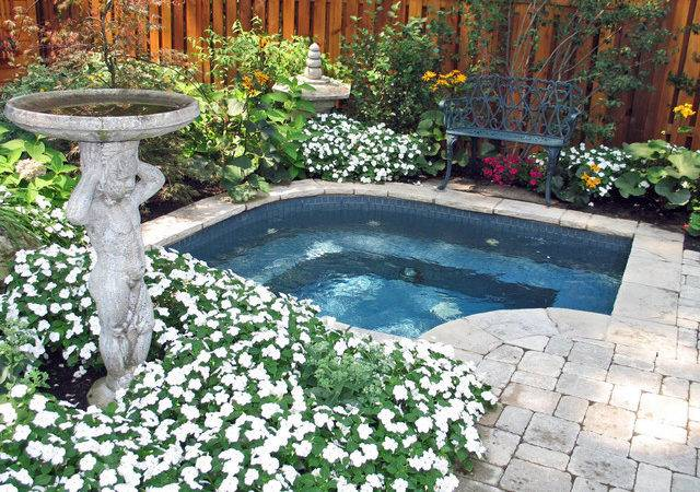 Pools Hot Tubs Traditional Pool Toronto Infinite