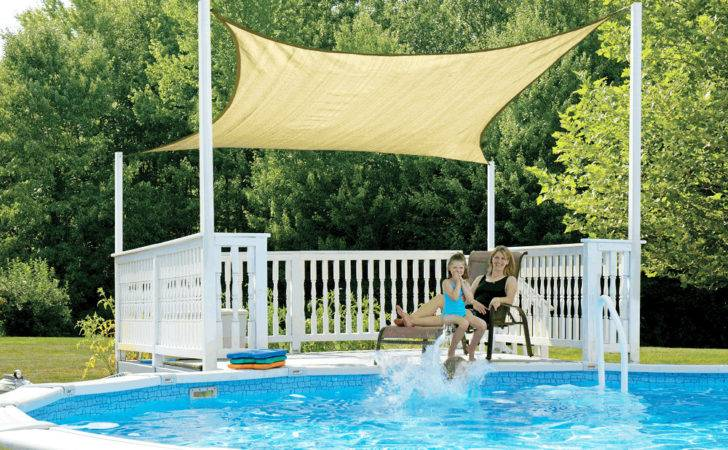 Pools Moreover Swimming Pool Canopies Shades
