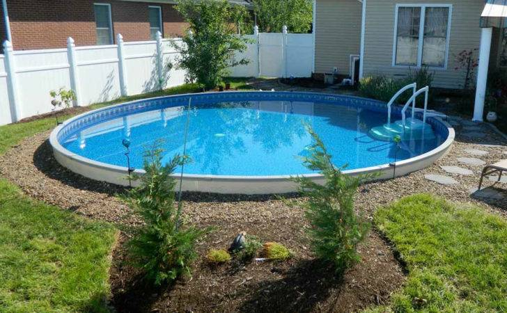 Pools Small Inground Yards