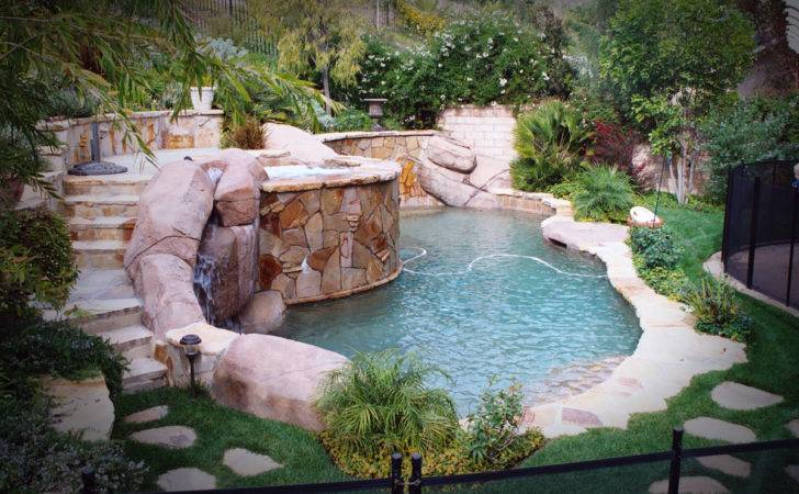 Pools Spas Your Premiere Pool Designer Builder Rock