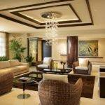 Pop Ceiling Decor Living Room Simple Designs All