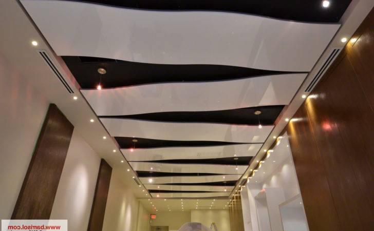 Pop Design Lobby False Ceiling Designs Fall