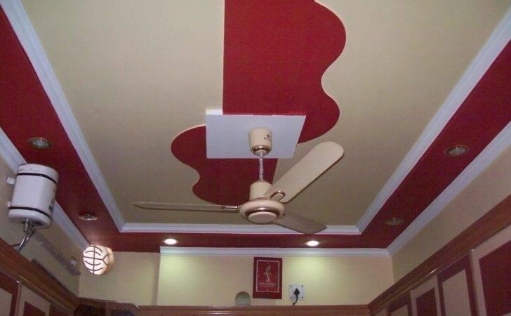 Pop Fall Ceiling Design Decoration Ideas Lasttear Caplex Home