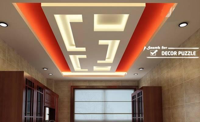 Pop False Ceiling Designs Catalogue Roof