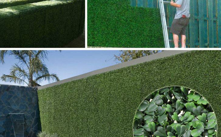 Popular Artificial Boxwood Panel Buy Cheap