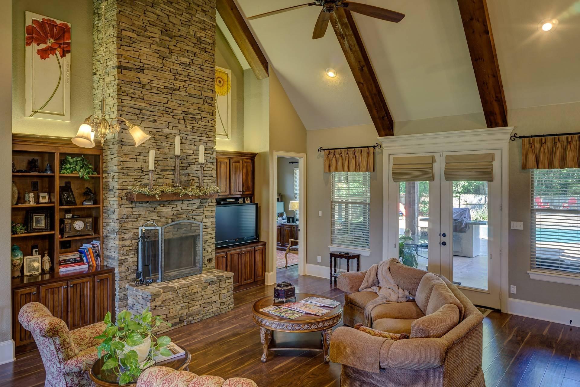 Popular Environmentally Friendly Materials Interior