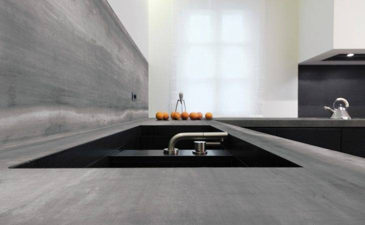 Porcelain Countertops Why Should Upgrade