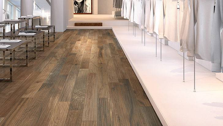 Porcelain Floor Tiles Wood Effect Ceramic