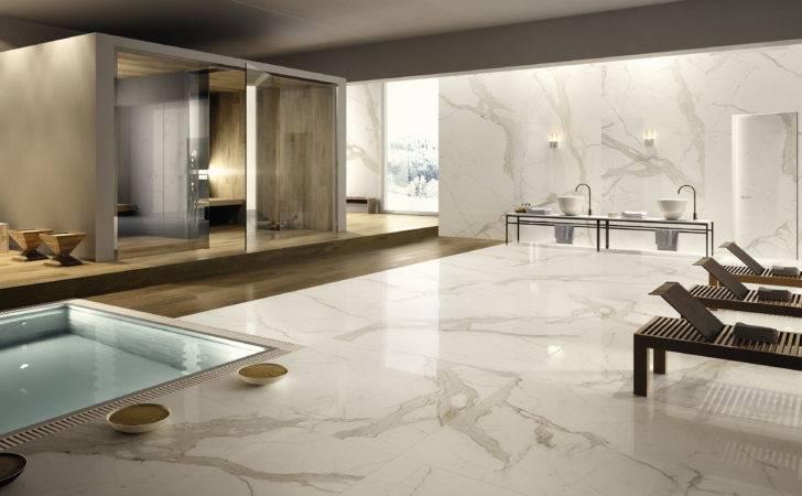 Porcelain Tile Kitchen Thin